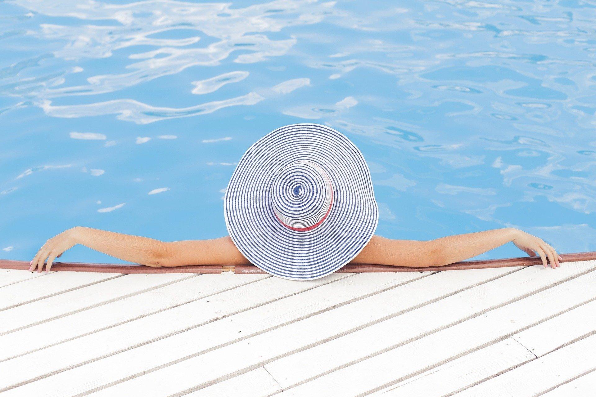 4 tipy, jak se zchladit v parném létě podle ajurvédy